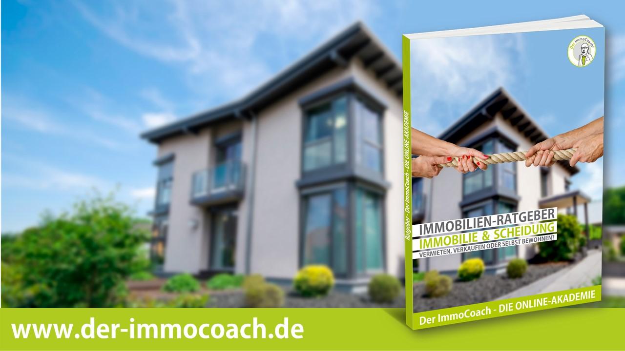 Die Immobilie Im Scheidungsfall