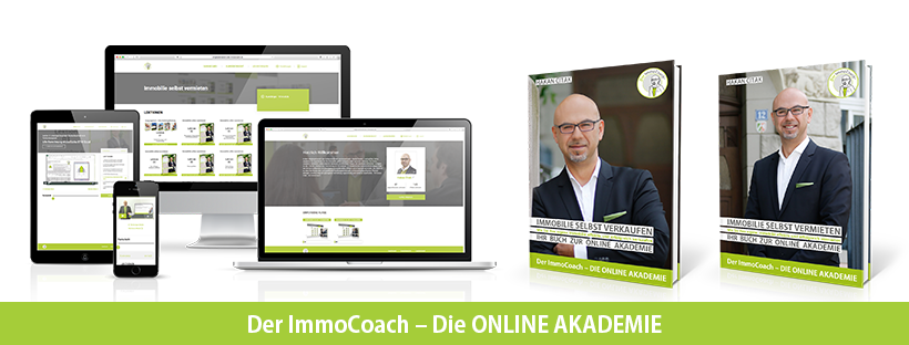 Der ImmoCoach - Online Akademie Für Immobilieneigentümer