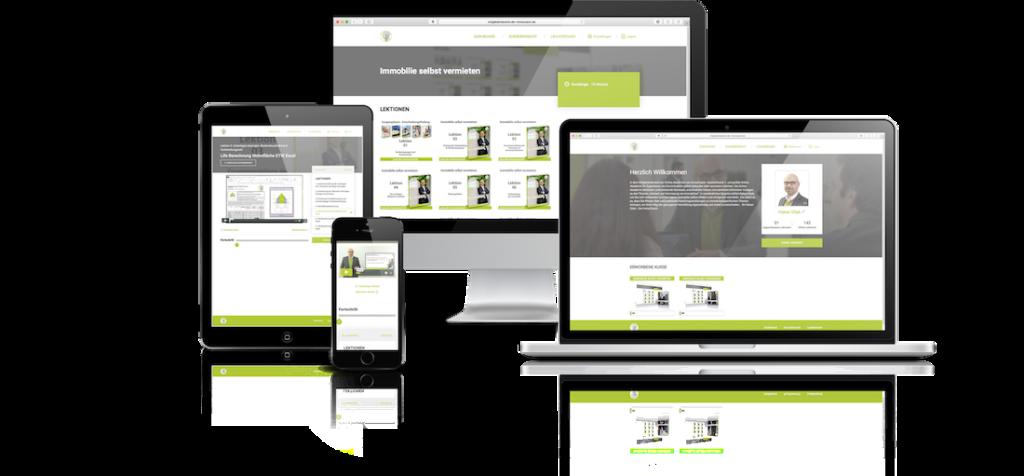 Vermietungsakademie - Der ImmoCoach Online Akademie