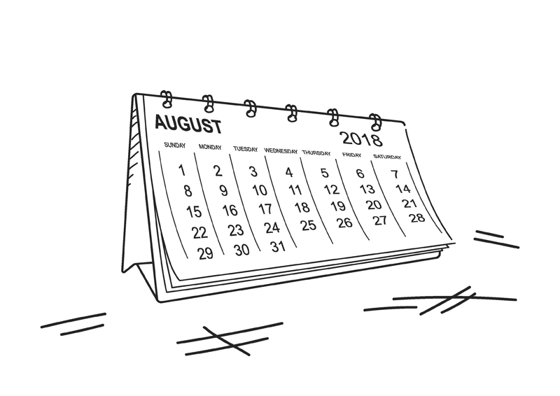 Vermietung ohne Makler - Terminplanung - Der ImmoCoach
