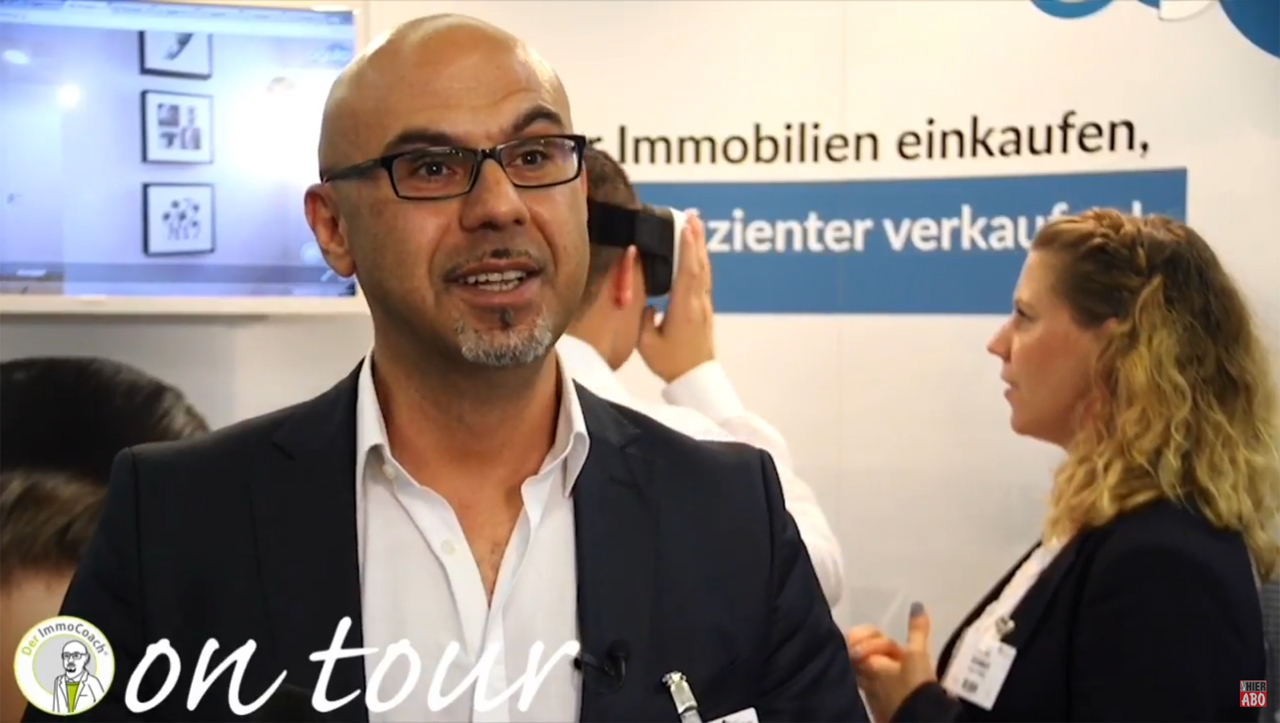 Im Interview Mit Ogulo – Virtuelle 360° Immobilienrundgänge