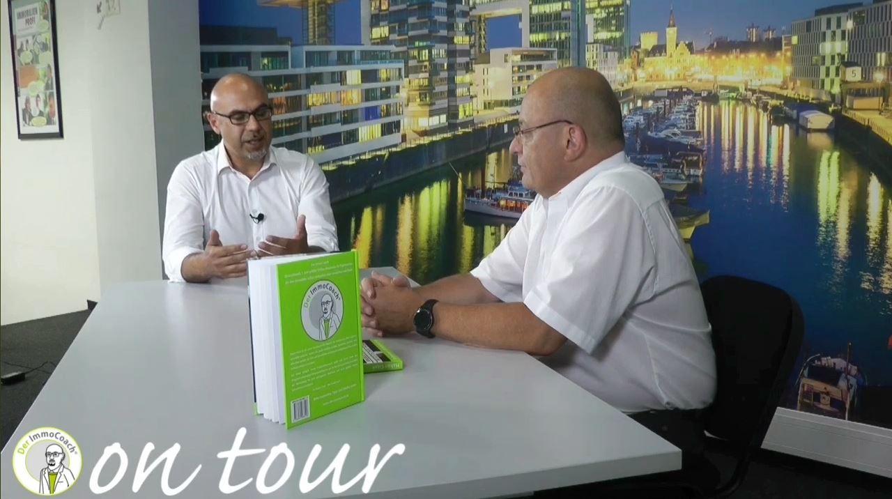 Der ImmoCoach Im Interview Mit IMMOBILIEN-PROFI