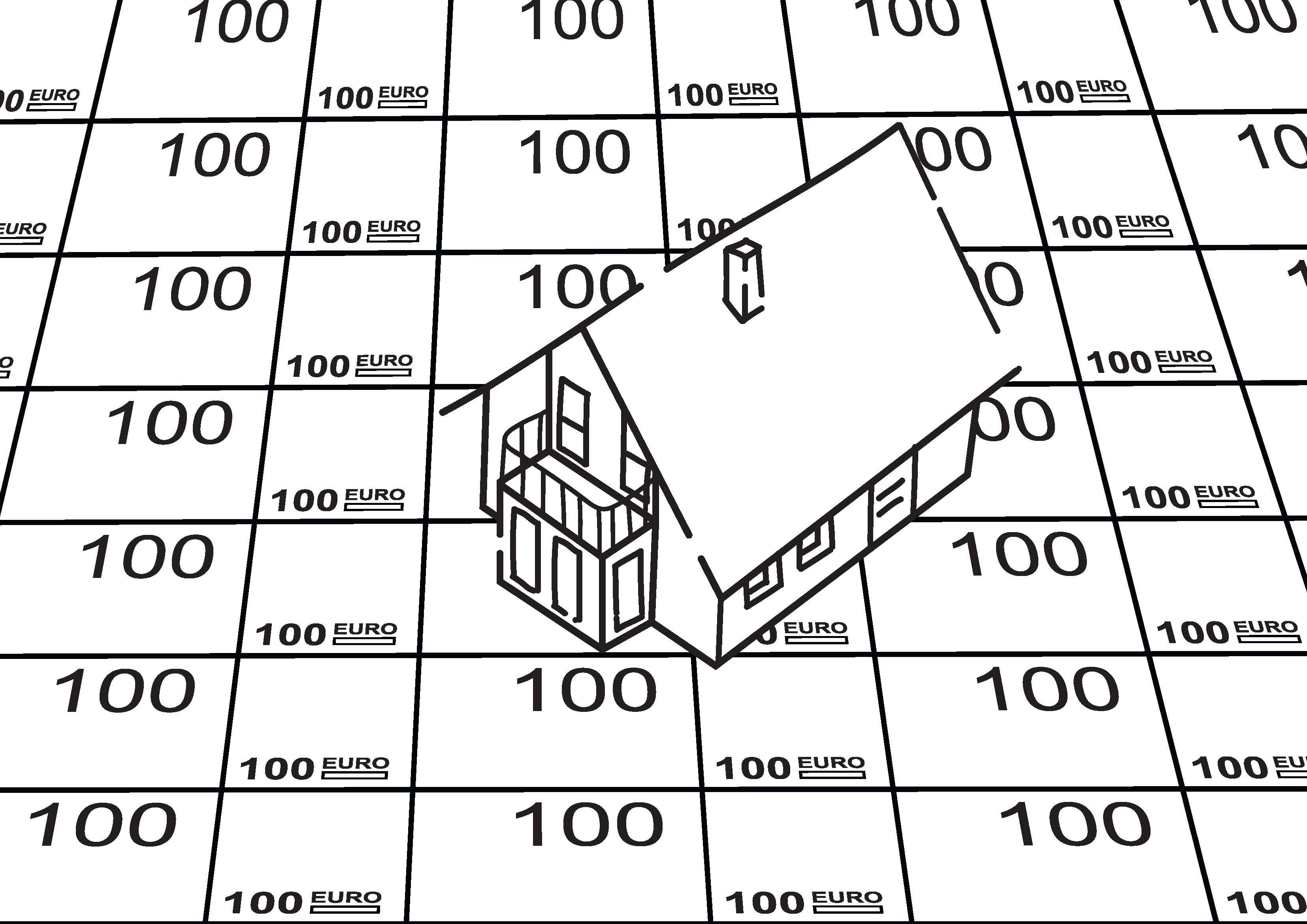 Immobilie ohne Makler vermieten