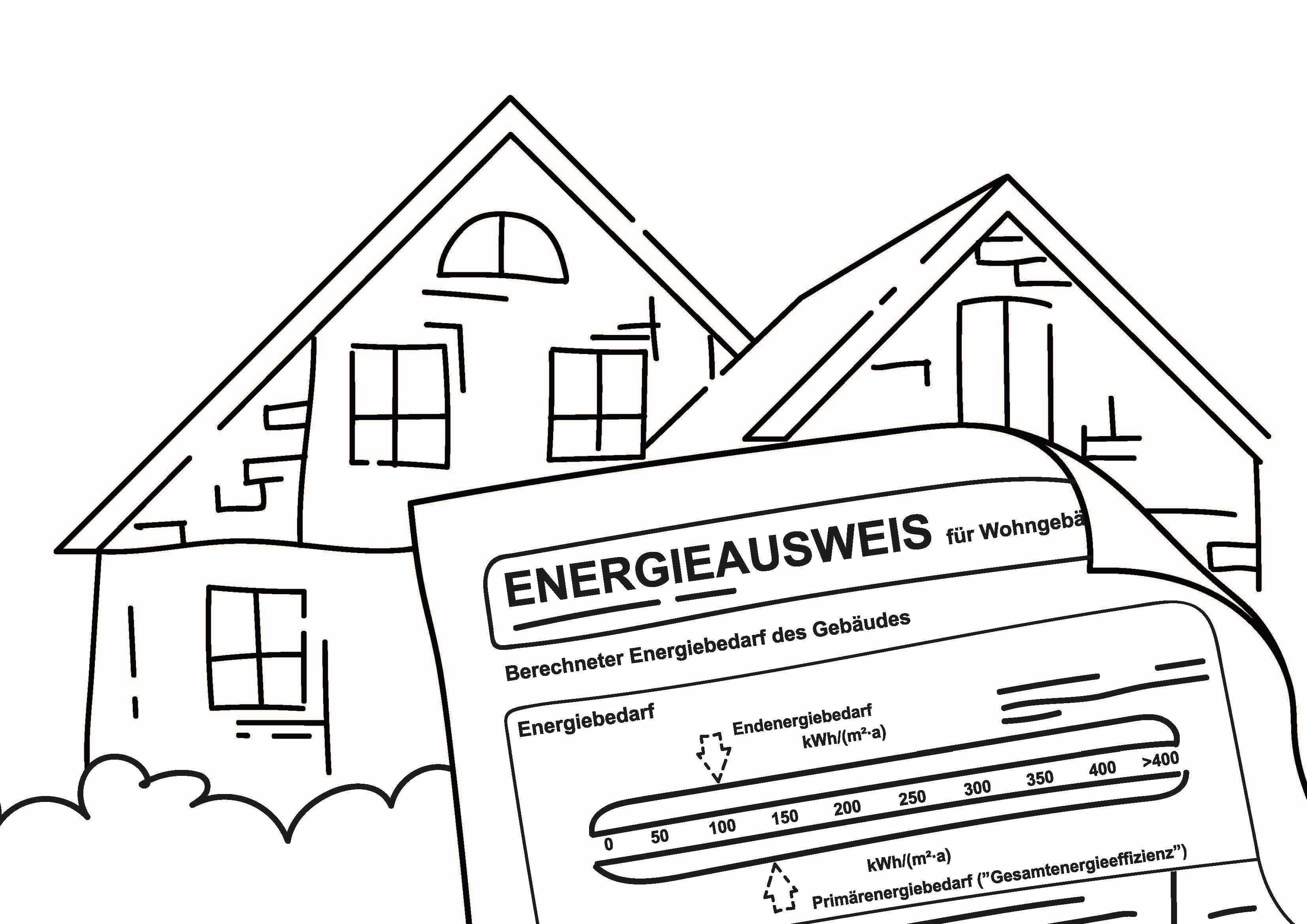 Mietpreis ermitteln Energieausweis