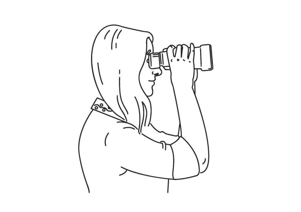 Transparenz und Augenhöhe