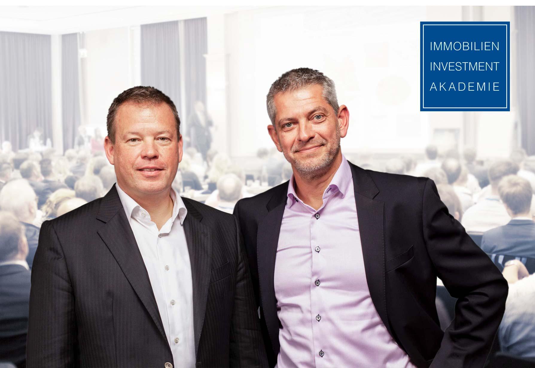 Einmalige Gelegenheit Für Immobilien-Investoren: Networking Auf Der Immobilien Investment Konferenz