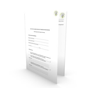 Wohnung Kundigen Kostenlose Muster Vorlage 6 6